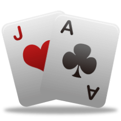 Blackjack tactiek