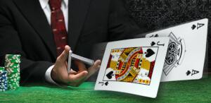 Backjack tactiek zachte hand