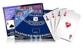 Basis tactiek blackjack